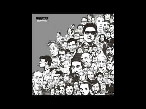 Ratatat - Magnifique (2015) electronic   poptron   indie   alternative   electronica