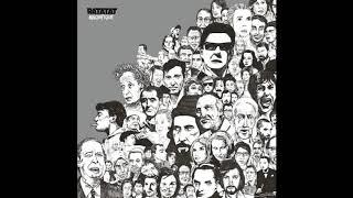 Ratatat - Magnifique (2015) electronic | poptron | indie | alternative | electronica