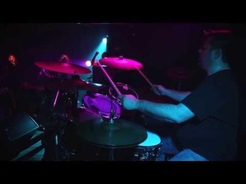 STUCKER - Mad Johnny @ Headbang Before Xmas (Metalpoint) 2016