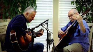 Lullabye [Goodnight My Angel] | Tommy Emmanuel & John Knowles
