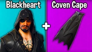 "10 BEST ""SEASON 8"" SKIN + BACKBLING COMBOS! (Fortnite New Skin Combinations)"