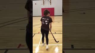 Video 1 - Firld hockey - LaVine Invasion games 2018