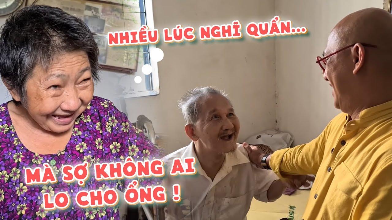 Hy vọng những học trò Giáo sư Anh Văn Nguyễn Đắc Minh chồng dì Huỳnh năm xưa xem được video này !