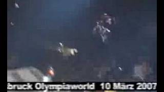 Masters of Dirt FMX Tour 2007 Trailer