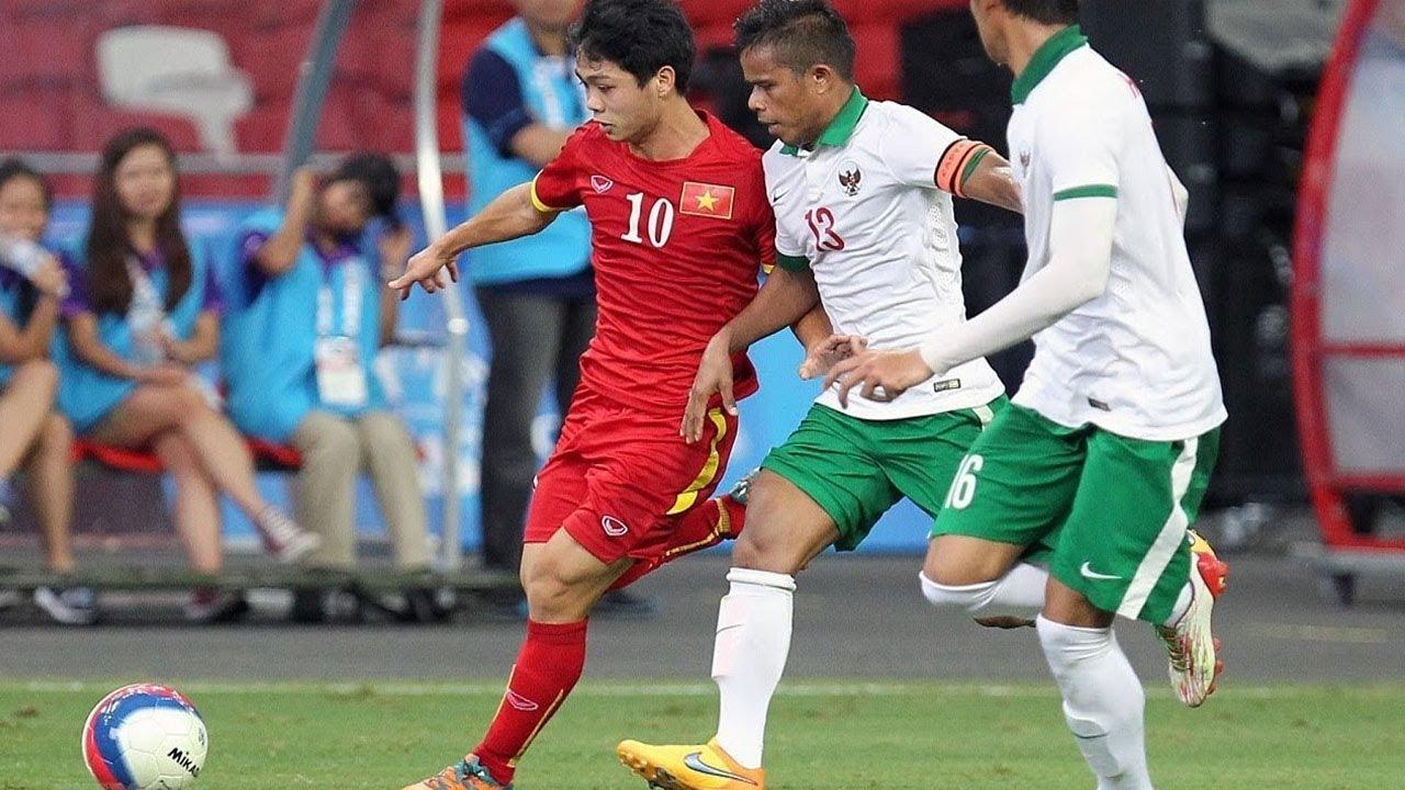 Việt Nam 5-0 Indonesia | Đây Là Lý Do Khiên Indonesia Sợ Đến Mức Thù Ghét Khi Đối Đầu Với Việt Nam