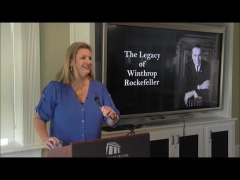 Winthrop Rockefeller