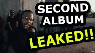 Kendrick Lamar DAMNATION TRACKLIST LEAKED! (Next Album)