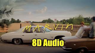 (8D AUDIO) Schafter - Marvin