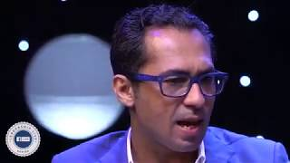 Interview: Facebook - September 2017 - Mohammed Dewji