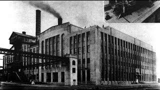 昭和6年 八幡製鉄所の風景 その1 ~1931~