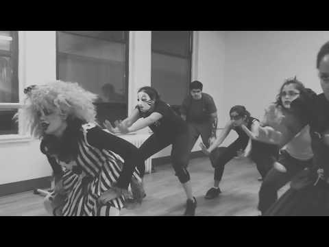 Bhoot Hoon Main| Halloween at Bollywood Funk NYC