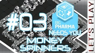 Big Pharma #03 [Erectile Dysfunction] Money Spinners - Let