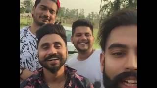 End Marhe Video | Jimmy Kotkapura feat Desi Crew | Latest Punjabi Song 2016 | Parmish Verma