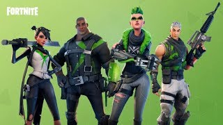 FORTNITE 1.32 brings NEW Heroes - Patch Notes