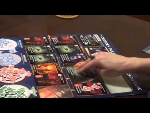 dresden files card games how to play easy