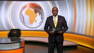 BBC Focus on Africa -  Outsiders poised for a run-off in Tunisia's presidential election