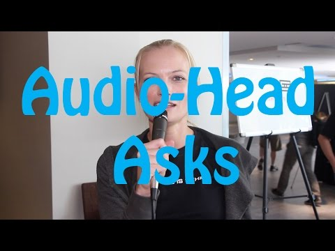 Audio-Head Asks | What is the best digital audio product of 2015?