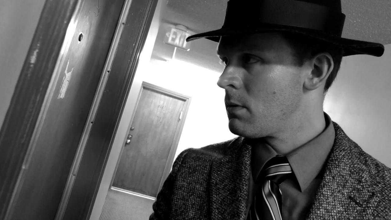 "Enter If You Dare"" - Roger Corman Quarantine Film Festival - YouTube"