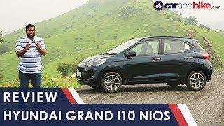 Hyundai Grand i10 NIOS Review   NDTV carandbike