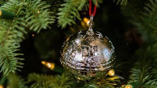 Hallmark Keepsake Ornament - Ring in the Season - Home & Family