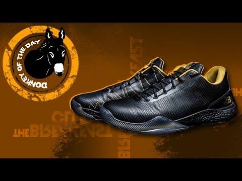 Haters Mock Big Baller Brand's New $495 ZO2 Signature Sneakers