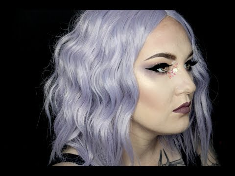 EDC / Festival Makeup Tutorial