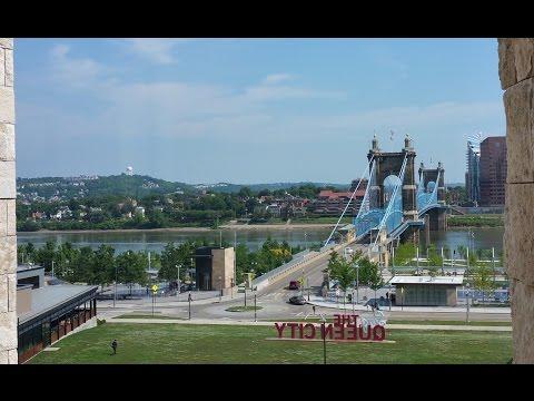 A Cincinnati Summer
