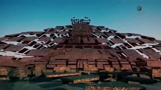 видео Теотиуакан