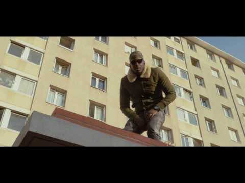 KeBlack - Bazardée (Clip Officiel)
