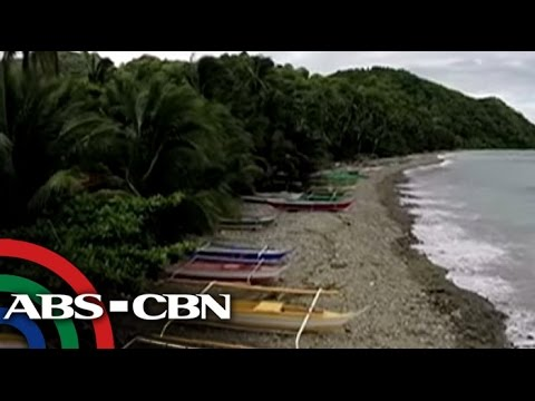 Verde Island under threat from proposed mining