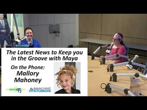 Mallory Mahoney