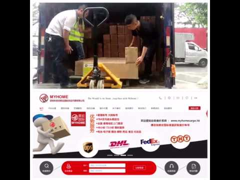 Shipping from china toAmazon:Best.Top logistic Companies