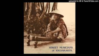 Street Musicians of Yogyakarta - Ronggeng group I