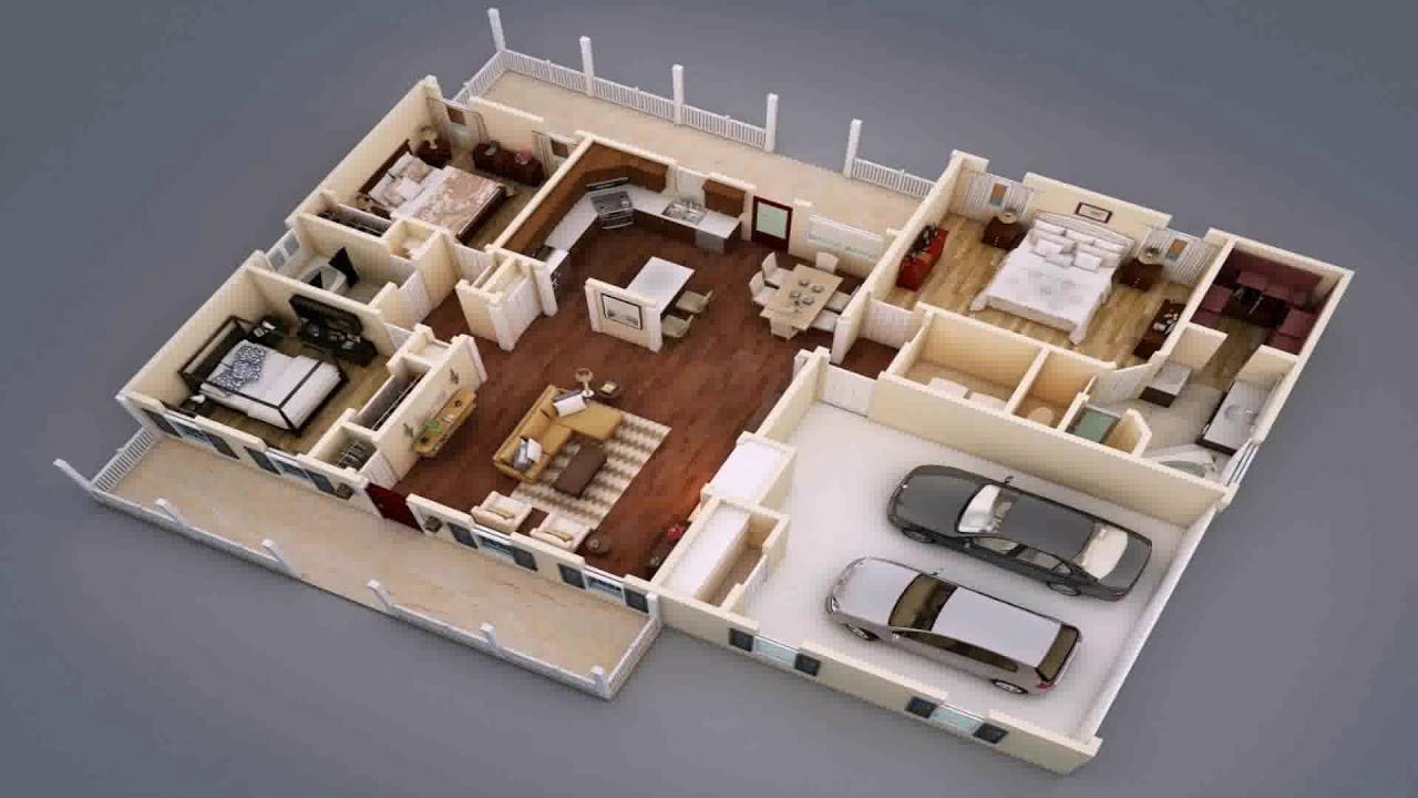 Small house plans with no basement youtube No basement house plans