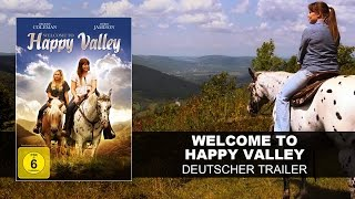 Welcome to Happy Valley (Deutscher Trailer) | HD | KSM