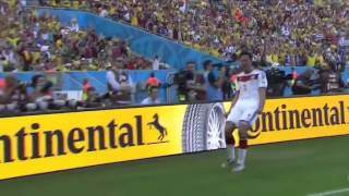 Download Video All 18 Germany Goals in World Cup 2014 MP3 3GP MP4