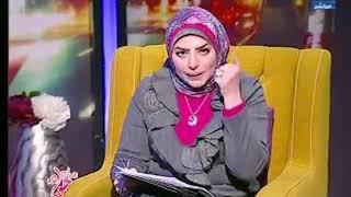 مشهد تمثيلى لـ ميار الببلاوي عالهواء تكشف عن دور الزوجة النكدية في حياة الراجل
