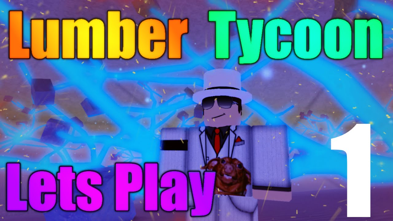 how to get eyes on lumber tycoon w
