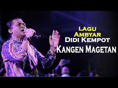 Didi Kempot feat Rini Epeledut-Album Campursari Terlaris