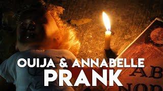 Video PRANK SETAN ANNABELLE X OUIJA !!! download MP3, 3GP, MP4, WEBM, AVI, FLV Januari 2018