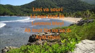 Ayiti bel fanm-Sidon JOSEPH