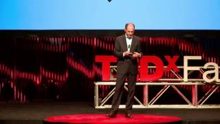 We Can Do This, America!  Addressing Inequality in the Land of Opportunity   Ben Hecht   TEDxFargo