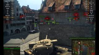 World of Tanks Unfair Matchmaking!