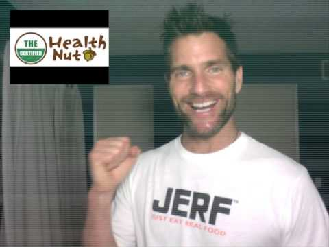 Vegan or Paleo? What is Troy's Diet? Diet, exercise, sleep & POOP logs. JERF
