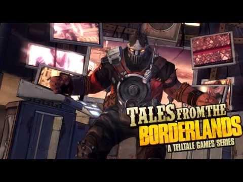 Tales From The Borderlands  Bossanova Song