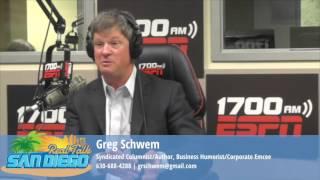 Greg Schwem 9 30 15