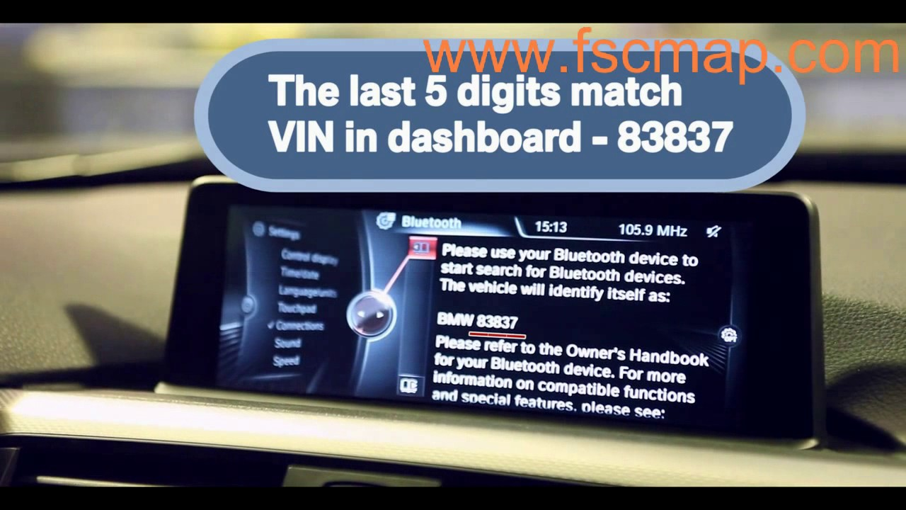 FSC Retrofit Set for NBT / NBT EVO – FSCMap