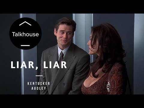 LIAR LIAR and the Importance of Family – Kentucker Audley