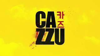 "Cazzu - 10. ""HELLO BITCHE$"" (Audio) prod. Cristian Kriz"