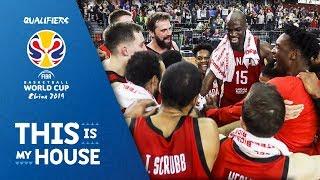Brazil v Canada - Highlights - FIBA Basketball World Cup 2019 - Americas Qualifiers